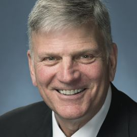 Franklin Graham Headshot
