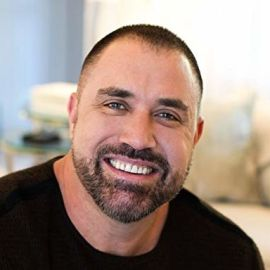 Mike Bayer Headshot