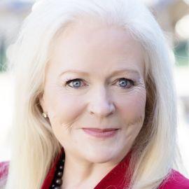 Sharon Lechter Headshot