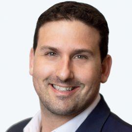 Evan Schnidman Headshot