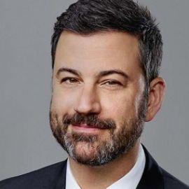 Jimmy Kimmel Headshot