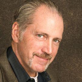 Otis McGregor Headshot