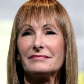 Gale Anne Hurd Headshot