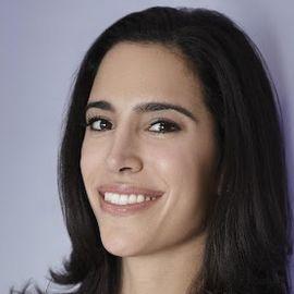 Lara Setrakian Headshot