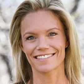 Robyn O'Brien Headshot