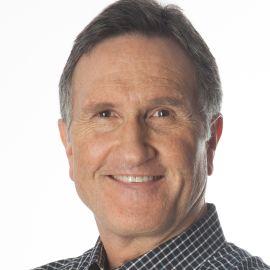 Doug Lipp Headshot