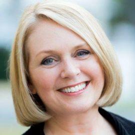Susan Fowler Headshot