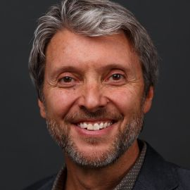 Gary Barker Headshot