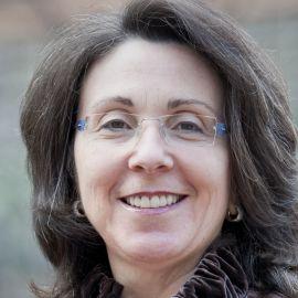 Lisa Feldman Barrett Headshot