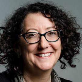 Suzanne Biegel Headshot