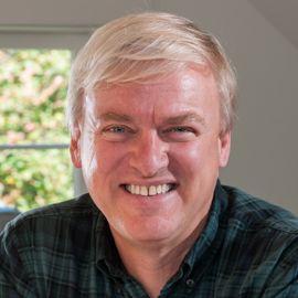 Chris Van Dusen Headshot