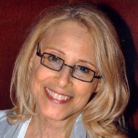 Margo Berman Headshot