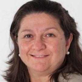 Helga Fogstad Headshot