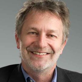 Martin Keller Headshot