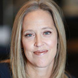 Wendy Kopp Headshot