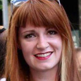 Heather Jarvis Headshot