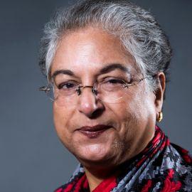 Hina Jilani Headshot
