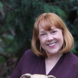 C. Annie Peters Headshot