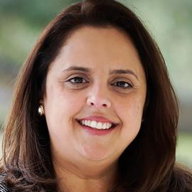Yvette Montero Salvatico Headshot