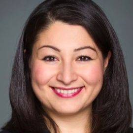 Maryam Monsef Headshot