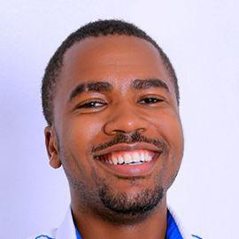 Humphrey Nabimanya Headshot