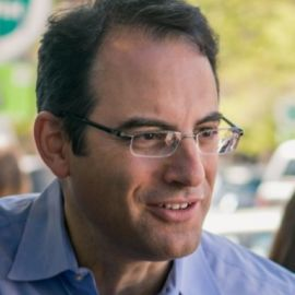 Phil Weiser Headshot