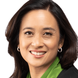 Lareina Yee Headshot