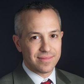 Daniel Zarrilli Headshot