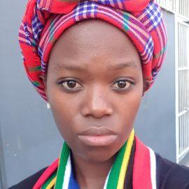 Ntokozo Zakwe Headshot