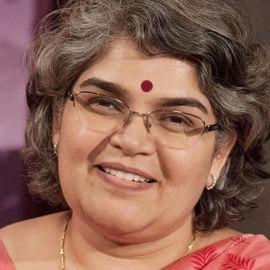 Gayathri Vasudevan Headshot