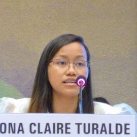 Jona Claire Turalde Headshot