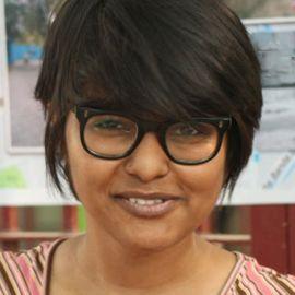 Manasa Priya Vasudevan Headshot