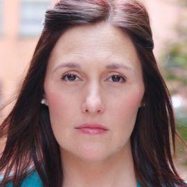Trinea Gonczar Headshot
