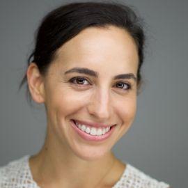 Ashley Feinstein Gerstley Headshot