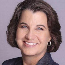 Dawn Laguens Headshot