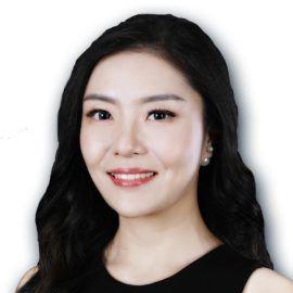 Wendy Sun Headshot