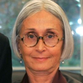 Twyla Tharp Headshot