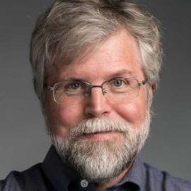 Derek B. Lowe Headshot
