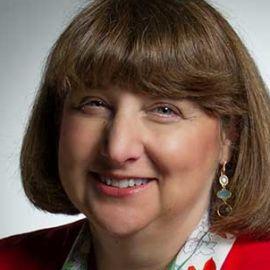 Julie Rovner Headshot