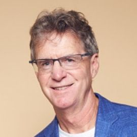 David Ulich Headshot