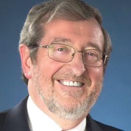 Michael J. Dowling Headshot