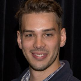 David Romano Headshot