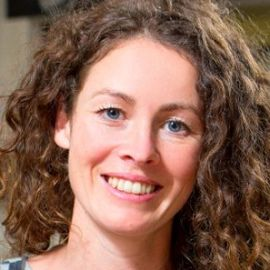 Florence Van Dyke Headshot