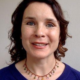 Jeannine Walston Headshot