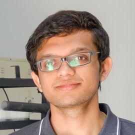 Akshay Singhal Headshot