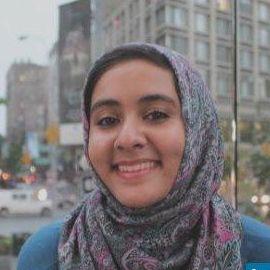 Hanaa Lakhani Headshot