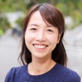 Natalie Nguyen Headshot
