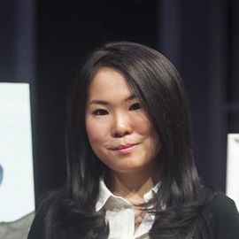 Sabrina Bensawan Headshot