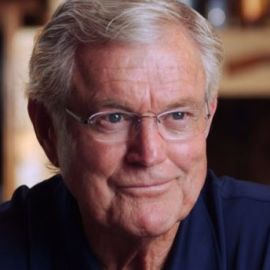 Dick Vermeil Headshot