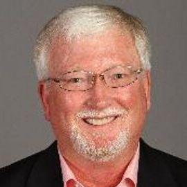 Gregory P. Smith Headshot